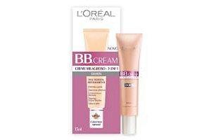 Loreal Paris Bb Cream Olhos Cor Media 15ml