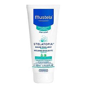 Mustela Stelatopia Bálsamo Hidratante 200ml