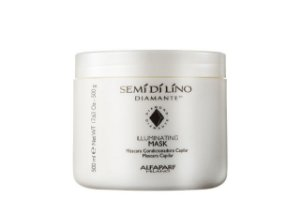 Alfaparf Semi Di Lino Diamante Illuminating Care Máscara 500g
