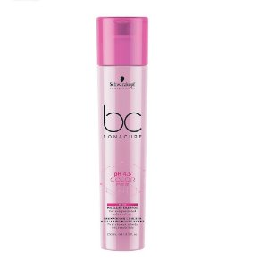 Schwarzkopf Bonacure Color Freeze Rich Shampoo Perfect 250ml