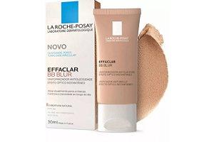La Roche-Posay Effaclar BB Blur Antioleosidade FPS24 30ml