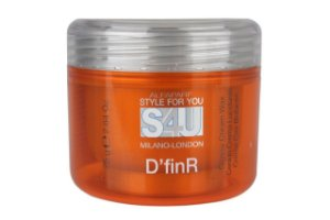 Alfaparf Style For You S4U D'Finr Glossy Cream Wax 75g
