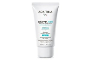 Ada Tina Doppia 48h Crema Antitranspirante 50ml