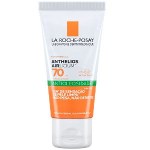 La Roche-Posay Anthelios Airlicium Protetor Solar FPS70 50g