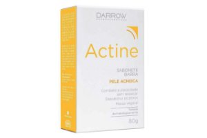 Darrow Kit Duo Actine Barra 80g