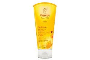 Weleda Calêndula Shampoo E Body Wash 200ml