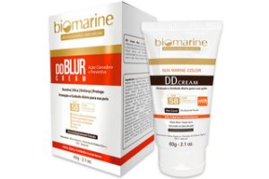 Biomarine DD Blur FPS58 Natural 60g