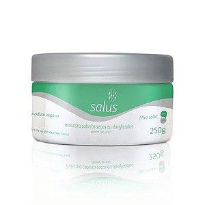 Salus Cosméticos Máscara Proteção Total com Filtro UVA/UVB 250g