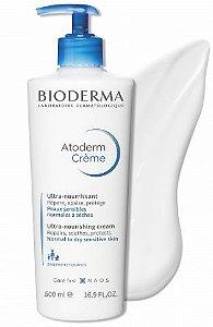 Bioderma Atoderm Creme 500ml