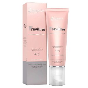 Mantecorp Reviline Serum 45g