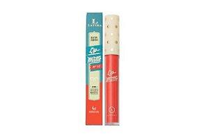 Latika Lip Matte Nº10 Coral - 4Ml