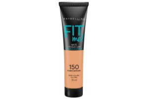 Maybelline Fit Me! Base Líq. 150 Claro Especial 35ml