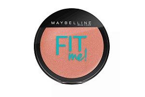Maybelline Fit Me! Blush 01 Tão Eu 10g