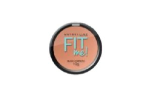 Maybelline Fit Me Blush 02 A Minha Cara 10g