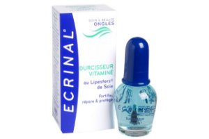 Ecrinal Durcisseur Vitamine Endurecedor Vitaminado 10ml