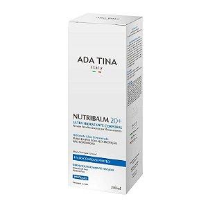 Ada Tina Nutribalm 20+ Hidratante Corporal 200ml