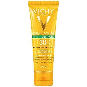 Vichy Ideal Soleil Antiacne FPS30 40g