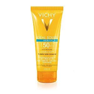 Vichy Ideal Soleil Hydrasoft FPS50 200ml