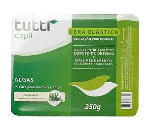 Tutti Depil Cera Depilatória A Quente Algas 250g
