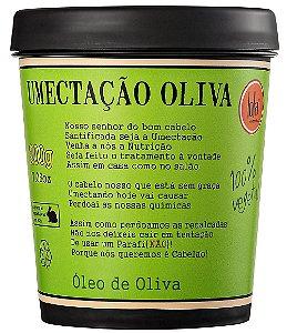 Lola Cosmetics Umectação Oliva 200g