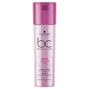 Schwarzkopf Bonacure Color Freeze Condicionador 200ml