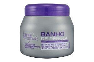 Forever Liss Banho De Perola 250g