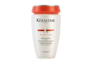 Kerastase Nutritive Shampoo Bain Satin 2 250ml