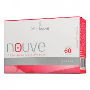 Mantecorp Nouve 60 Caps