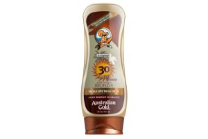 Australian Gold Kona Coffee Instant Bronzer FPS30 237ml