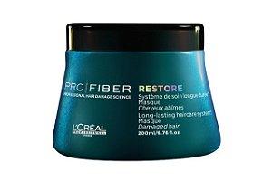 Pro Fiber Máscara Restore 200ml