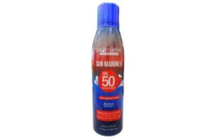 Biomarine Sun Marine FPS 50 Aerosol 200ml