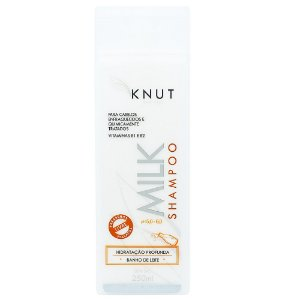 Knut Shampoo Milk 250ml