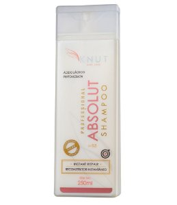 Knut Shampoo Absolut 250ml