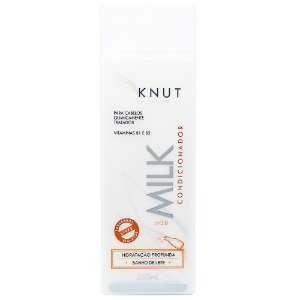 Knut Condicionador Milk 250ml