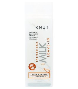 Knut Leave-In Milk 250ml
