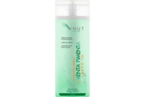 Knut Leave-In Menta Pimenta 250ml