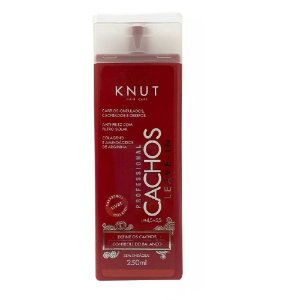 Knut Leave-In Cachos 250ml