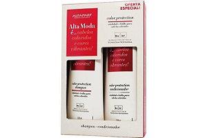 Alta Moda Kit Color Protection Shampoo + Condicionador 300ml