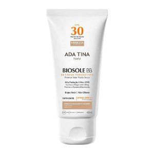 Ada Tina Biosole BB Cream Vaniglia FPS30 40ml