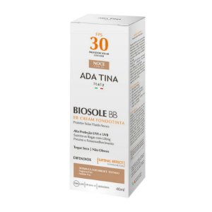 Ada Tina Biosole BB Cream Noce Protetor Solar FPS30 40ml