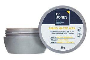 Dr Jones Amino Matte Wax 60g