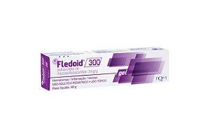 Farmoquímica Fledoid 300 Gel 40g
