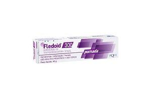 Farmoquímica Fledoid 300 Pomada 40g