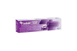 Farmoquímica Fledoid 500 Gel 40g