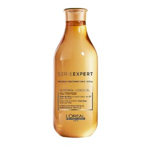 Loreal Professionnel Shampoo Expert Nutrifier 300ml