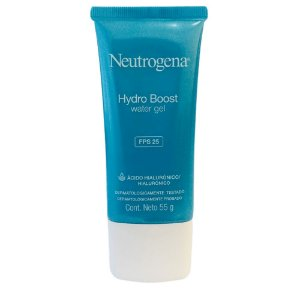 Neutrogena Hydro Boost Water Gel Hidratante Facial FPS25 55g