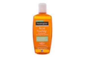 Neutrogena Acne Proofing Tonico Sem Alcool 200ml