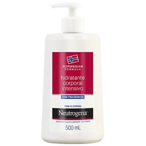 Neutrogena Norwegian Body Hidratante Corporal com Fragrância 500ml