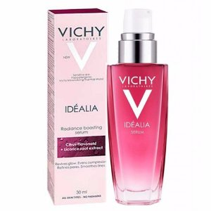 Vichy Idealia Serum Reenergizador 30ml