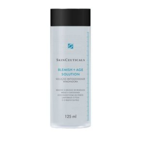Skinceuticals Blemish Age Solution Tônico Antioleosidade 125ml